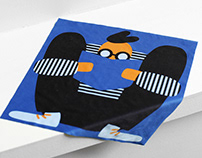 Warby Parker Lens Cloths