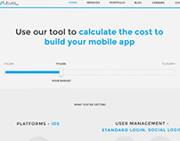 Daily UI 30 - Pricing