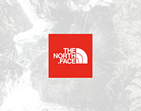 Contenido Digital The North Face