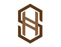 Free SH Logo Download