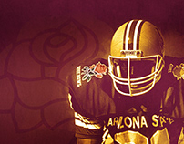 ASU Rose Bowl Legends