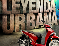 SCOOPY - Leyenda Urbana (Pitch)