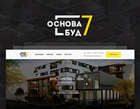 Osnova-Bud-7 web site