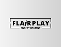 Flair Play Entertainment - Logo