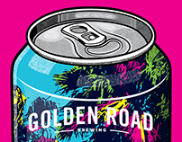 Golden Road Brewing Company