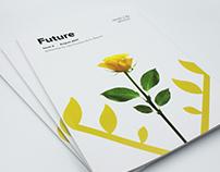 Identically Different Magazine - Future