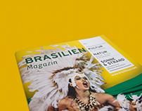 Brasil – Tourism Magazine