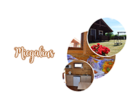 Miegalius Web Design — Cabin Rent in Šventoji