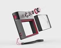 LUCID- Camera