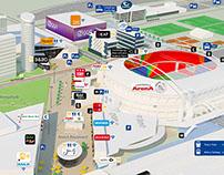 ArenAPoort 3D plattegrond