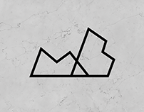 Logo Design Michele Bertolini Geologo