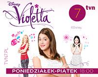 VIOLETTA / TVN