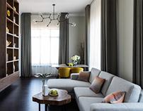 Apartment for family   Didus Design
