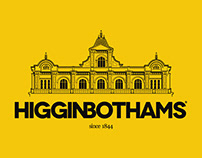 HIGGINBOTHAMS