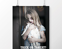 Trick or Threat