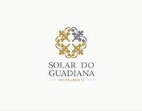 Solar do Guadiana, Branding
