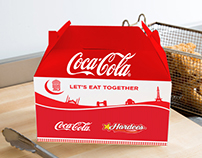 Coca Cola Happiness Box