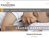 Pandora Hotel Collection