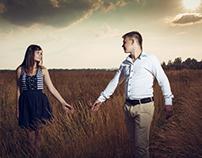Илья и Люба