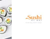 Sushi My Way