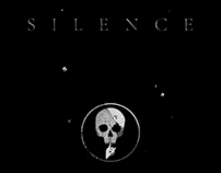 SILENCE - COMIC