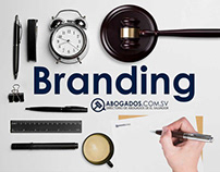 Branding - Central America Lawyers