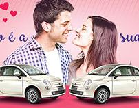 Anúncios Fiat Marajó
