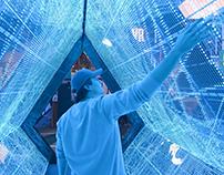 Intel CES Mega Experience