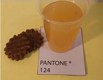 DG1 - nuancier Pantone ®