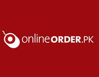 OnlineOrder (Facebook banners)