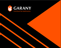Garany | Identity