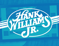 Hank Williams JR. - Are you Ready for the Country? (LV)