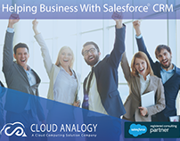 Cloudanalogy Facebook Ad Campaign Banners