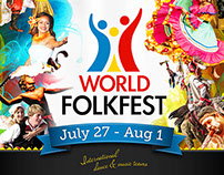 World Folkfest 2015