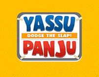 Yassu Panju - Dodge the slap (The Game)