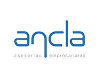 ancla - Imagen corporativa