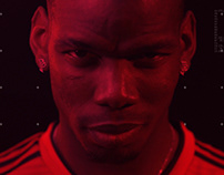 Manchester United - App Launch