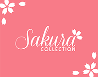 Sakura Collection