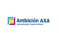 AXA Ambition DVD Menu