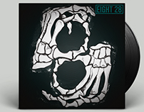 Eight 28 - Album Art