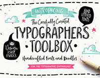 The Typographer's Toolbox