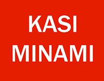 KASI MINAMI