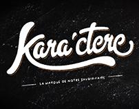KARA'CTERE - Marque fille de E.Leclerc Carhaix