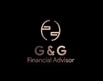 G&G Financial Advisor Logo
