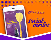 Social Media | Comunicando Marketing