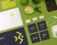 Rebranding of Lime Tech