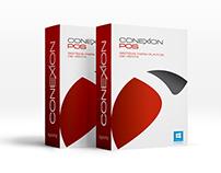Branding y Packaging Conexión Pos