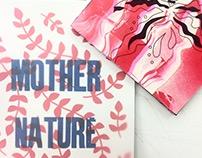 """Mother Nature"" - Experimental Publishsing"