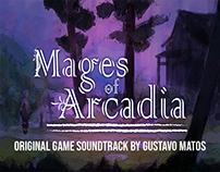 Mages Of Arcadia Original Game Soundtrack