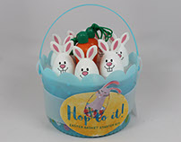 Hop to it! Easter Basket Starter Kit
